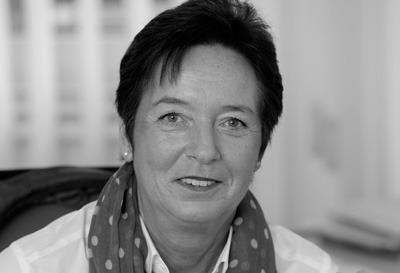 Ulrike Niederkleine